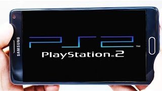 Tuto : How To Play PS2 Games On Android | New PS2 Emulator