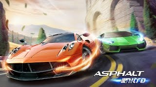 Asphalt Nitro: Welcome to Italy!