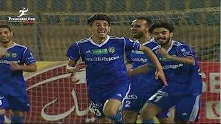 أهداف مباراة طلائع الجيش vs المقاولون العرب | 4 - 5 الجولة 33 الدوري المصري 2017 - 2018