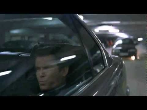 James Bond 007:Tomorrow Never Dies:Car Chase Rescore