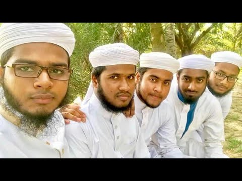 Robbana Ya Robbana.রব্বানা ইয়া রব্বানা।কিশোর গ্রুপ কলরব...