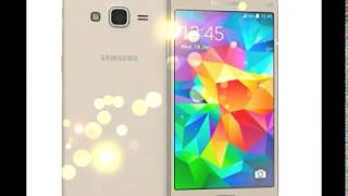 Samsung Galaxy Grand Prime Plus | Specifications and Price