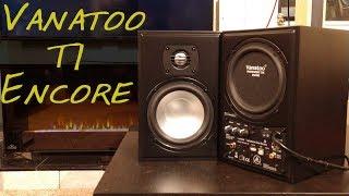 Vanatoo T1 Encore _(Z Reviews)_ Smol Magic Boxes