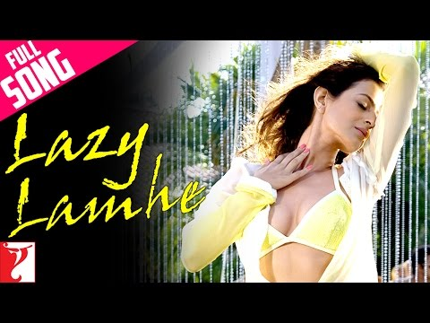 Xxx Mp4 Lazy Lamhe Full Song Thoda Pyaar Thoda Magic Saif Ali Khan Amisha Patel Anusha Mani 3gp Sex