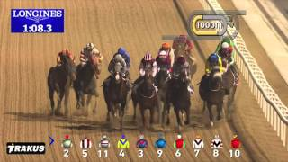 DWC 2016   Race 9   Dubai World Cup Sponsored By Emirates Airline