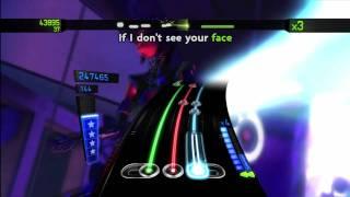 Not Over - Paul Oakenfold ft. Ryan Tedder Expert DJ Hero 2 DLC