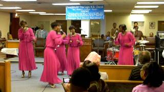 I Don't Know What You've Come to Do ~ The Anointed Brown Sisters