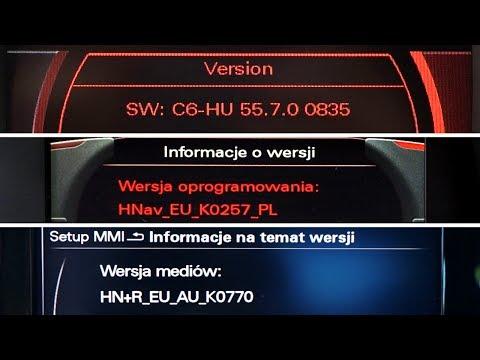 Xxx Mp4 Audi MMI Version Check 2G 3G 3G RMC High Low Basic 3gp Sex