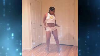 Ayisha Diaz Instagram Video #2
