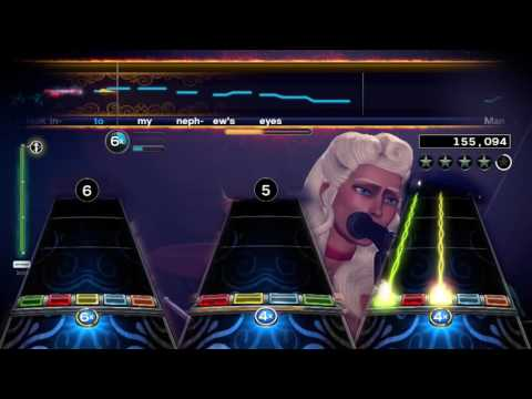 Xxx Mp4 Rock Band 4 Some Nights By Fun Expert Full Band 3gp Sex