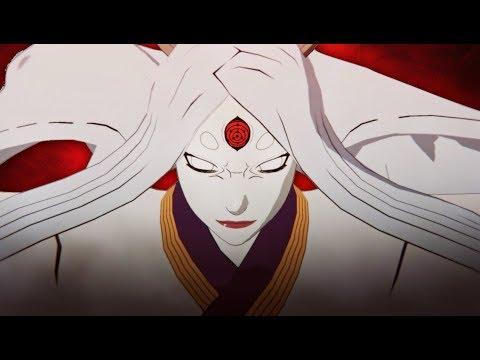 Xxx Mp4 Kaguya S Hidden Blood Moon Technique Kaguya Otsutsuki Is A LARGE Woman 3gp Sex
