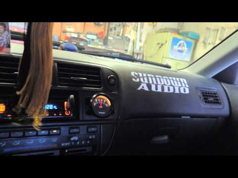 Sundown audio X-12