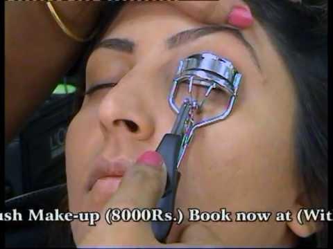 Beauty Parlour in Nashik | Airbrush Makeup in Nashik