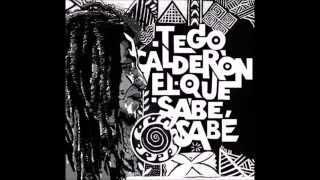 Tego Calderon-El Que Sabe, Sabe(Album Completo2015)