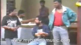 Kothao Keu Nei by Humayun Ahmed - Part 8