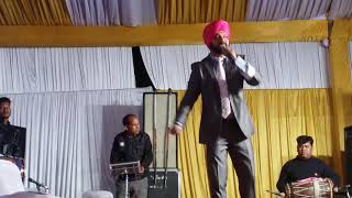 Rb singh live show 10 February 2018