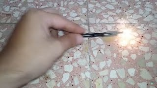 How to make pipe grenade