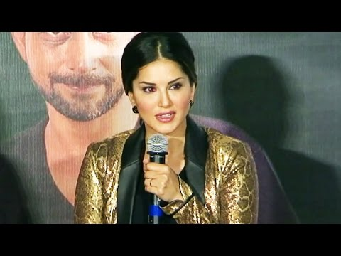 Sunny Leone Gets EMOTIONAL While Talking About Father's DEATH