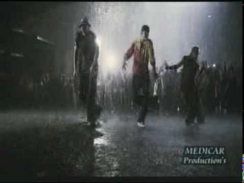 Un Paso Adelante Baile Final en Lluvia .mpg