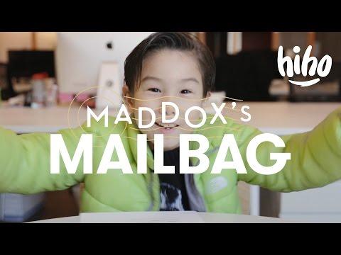 Maddox s Mailbag 1