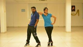 Blue Hai Pani Pani by Yo Yo Honey Singh (Yaariyan) | Zumba® Routine by Naveen Kumar & Jyothi Puli