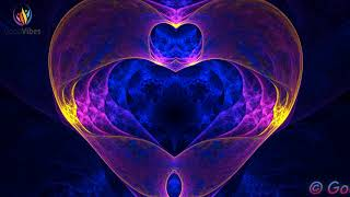 Emit Love Energy to the One You Love ➤ 639 Hz ➤ Attract Love Meditation ➤ Binaural Beats #GV409