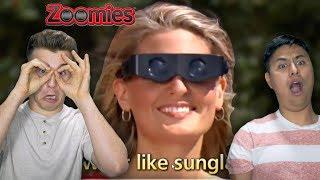 The Most Hilarious Infomercial (Zoomies Binoculars)