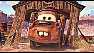 Cars Toon - El Hookador