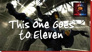 This One Goes to Eleven – Chapter 10 – Red vs. Blue Season 8