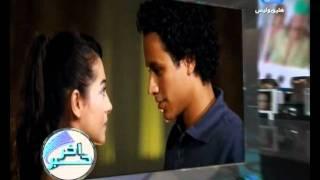 مريم حسن ترفض زواج والدها من ليلى علوى
