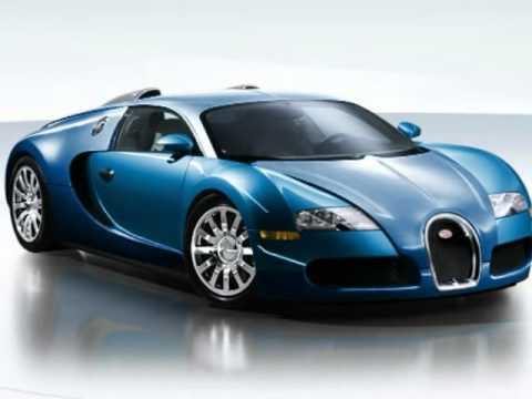 Bugatti Veyron vs Ferrari Enzo