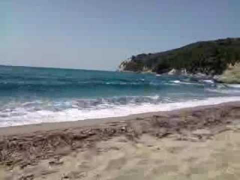 Skiathos Beach Greece 2008