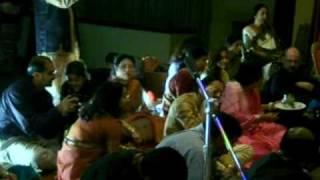 Glimpses of 2007 Durga Puja organized by Suchona