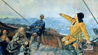 Leif Eriksson - The First European in North America