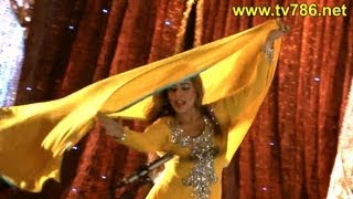 HD Megha's Very Nice Family Mujra Stage Dance London