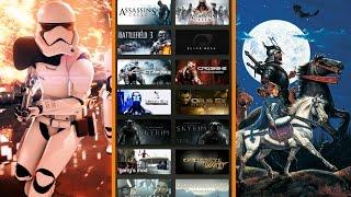 Battlefront 2 Secret Demo Details + Digital Games up to 74% + Wheel of Time TV Series - The Know