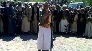 وساطة قبيلة مراد بين بني ظبيان وخولان