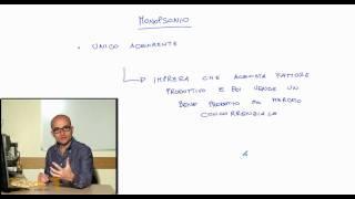 Lezioni di Microeconomia - Monopsonio - Videolezioni 29elode