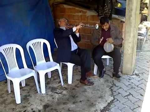 Kandıralı Niyazi Usta Safalı Köyü.mp4