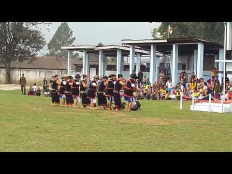 Cultural dance of arunachal paradesh, manipur,assam,nagaland & nepal