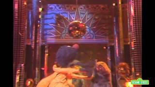 Sesame Street  ABC Disco with Grover