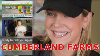 WHAT'S UP WITH CUMBERLAND FARMS?