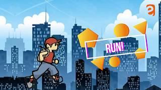 Run | Class 4 English | NCERT/CBSE | From Eguides