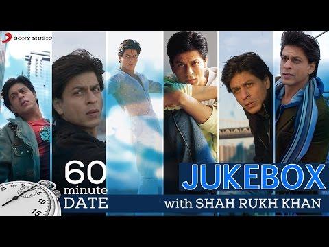 Best of Shahrukh Khan Songs - Audio Jukebox | Full Songs