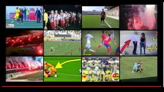 من أجمل وأروع مباريات الدوري الجزائري - مولودية الجزائر 4-3 شباب بلوزداد (2007)