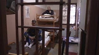 Un viaggio nelle carceri italiane