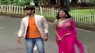 PROBLEMS in Swaragini as Sharmishta goes MISSING..