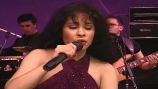 Selena   Como la Flor Selena Live HD Quality