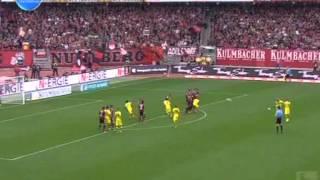 LBCI News- بايرن يعود لصدارة الترتيب في منافسات الدوري الالماني لكرة القدم