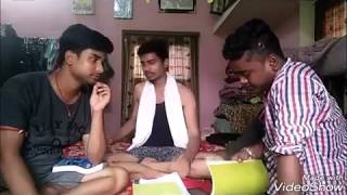 Comedy 2018 | Tension Free Exam || Main hi raja Main hi mantri